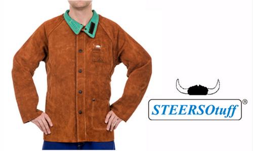 Weldas 44-7300 STEERSOtuff 30 Inch Jacket. Shop now!