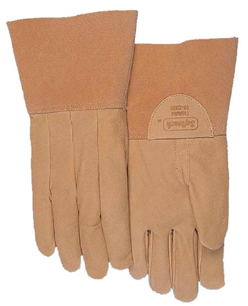 Weldas 10-2008 Softouch Pigskin TIG Glove. Shop now!