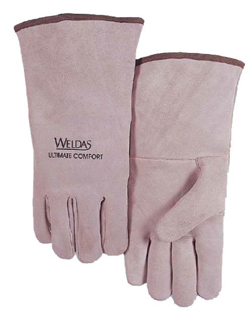 Weldas 10-2112 General Purpose Welding Gloves Wing Thumb. Shop now!