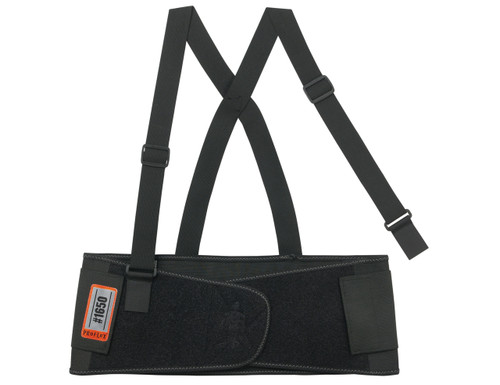 Ergodyne1650 ProFlex Economy Elastic Back Support available in different sizes. Shop now!