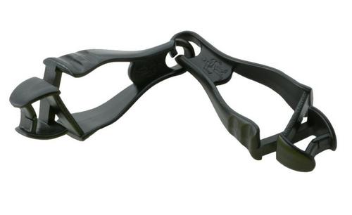 Ergodyne 3400 Squids Grabber Dual Clip Mount in Black. Shop now