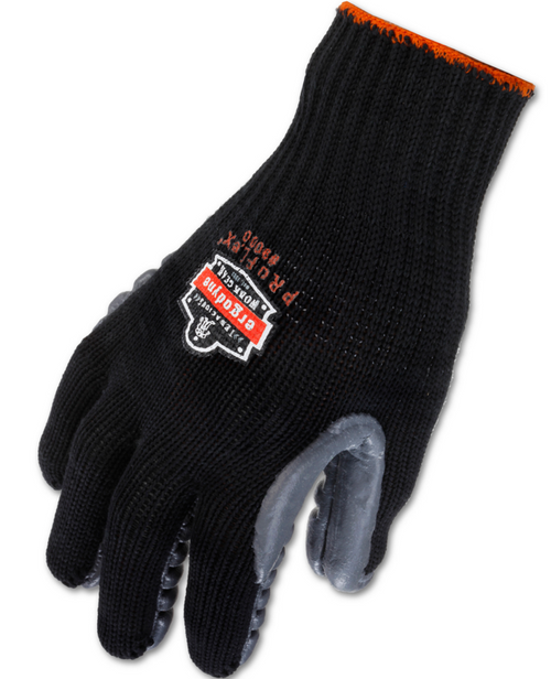 Ergodyne 9000 Proflex Certified Lightweight Anti-Vibration Gloves available in different sizes. Shop now!