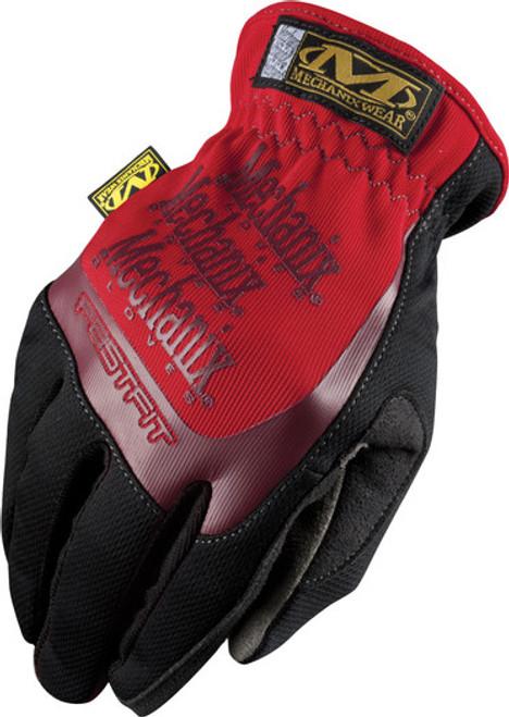 Mechanix Wear MFF FastFit Core Gloves - Red. Shop Now!