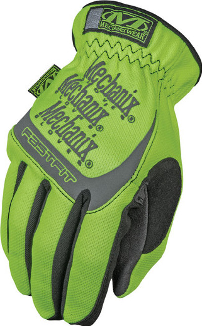 Mechanix Wear HiViz SFF-91 The Safety FastFit Glove. Shop Now!