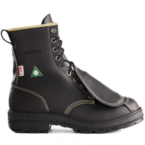 Royer 2033XP Arrow Sole RealFlex Kevlar Waterproof Leather Boot. Shop now!