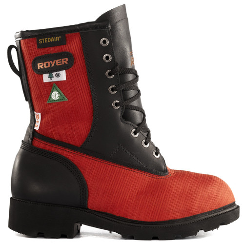 Royer 8614 Lumberjack Boot. Shop Now!