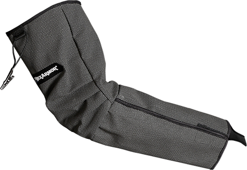 HexArmor AS019S 19 Inch Protective Arm Sleeve L5 Cut Resistance. Shop now!