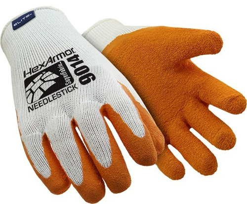 HexArmor 9014 SharpsMaster II Needle Puncture Resistant Gloves. Shop now!