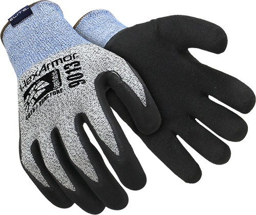HexArmor 9013 9000 Series SuperFabric L5 Cut Resistance Gloves. Shop now!