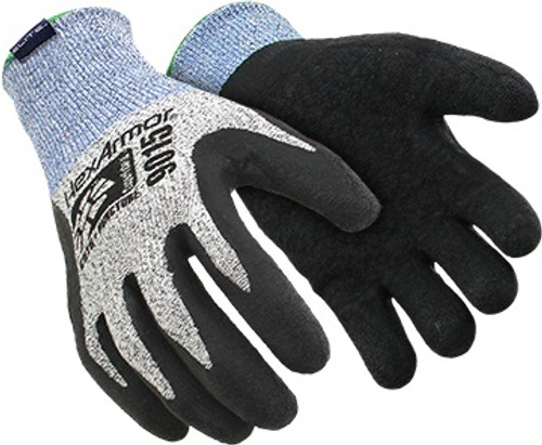 HexArmor 9015 9000 Series SuperFabric L5 Cut Resistance Gloves. Shop now!
