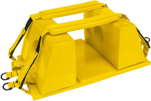 Junkin Safety JS-JSA-363-BF Head and Neck Immobilizer. Shop Now!