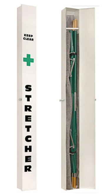 Junkin Safety JSA-555-NA Aluminum Pole Stretcher Kit. Shop Now!