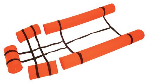Junkin Safety JSA-303 Flotation Collar for Splint Stretchers. Shop Now!
