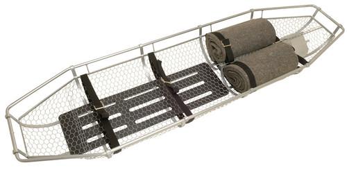 Junkin Safety JSA-333-A Splint Stretcher Kit. Shop Now!