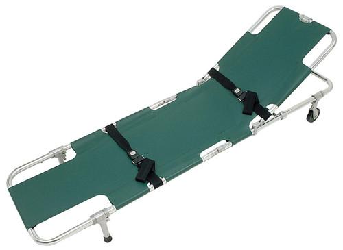 Junkin Safety Easy Fold Wheeled Stretcher JSA-604. Shop Now!