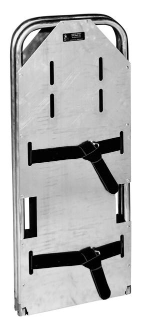 Junkin Safety JSA-362A Standard Folding Aluminum Backboard. Shop Now!
