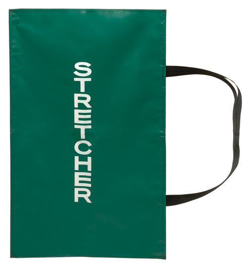 Junkin Safety JSA-602-B Easy Fold Wheeled Stretcher Bag Only. Shop Now!