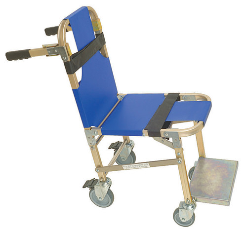 Junkin Safety JSA-800 Evacuation CON Onboard Airline Chair. Shop now!