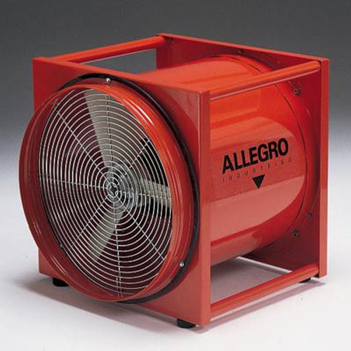 Allegro 9515-E 16 Inch 220V/50Hz Standard Blower. Shop now!