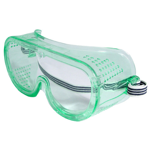 Radians Perforated Safety Goggle. Shop now!