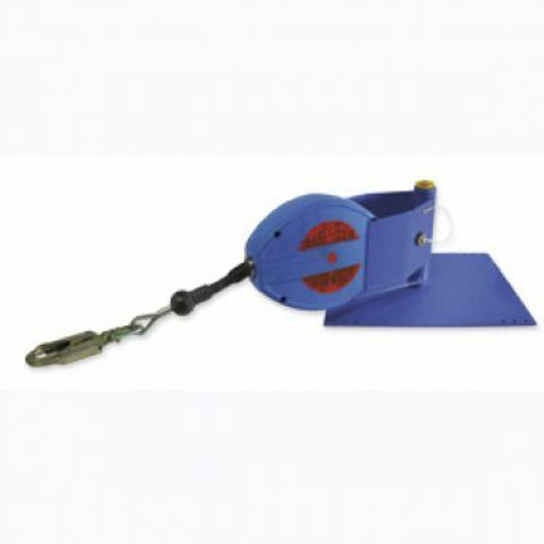 Tractel N640  Flat Metal Roof Anchor for Metal Roof. Shop now!