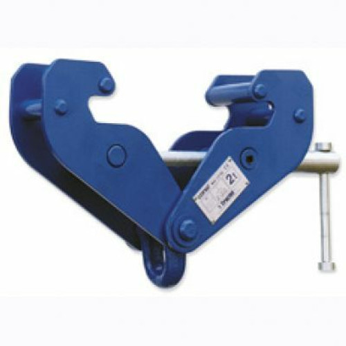 Tractel Hard One Person Capacity Anchorage Beam Clamp. Shop now!