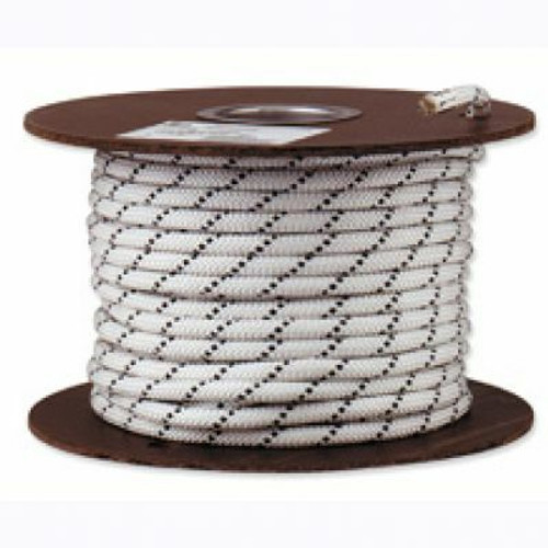 Tractel G16K100N 100 Foot Kernmantle Lifeline with Nylon Thimble. Shop now!