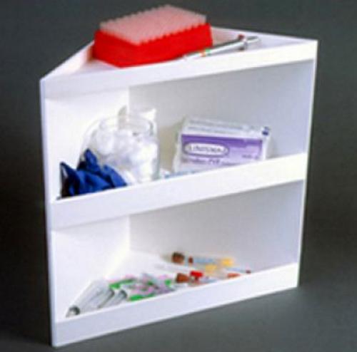 AK-505 Corner Laboratory Shelf. Shop now!