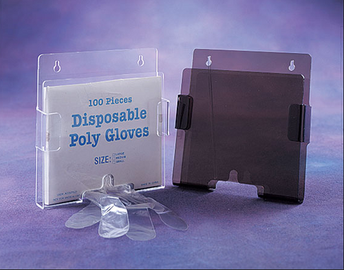 AK-750 Poly Glove Dispenser