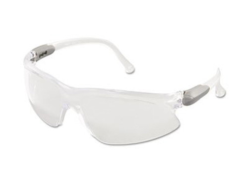 14470 Silver Temples - Clear Lens