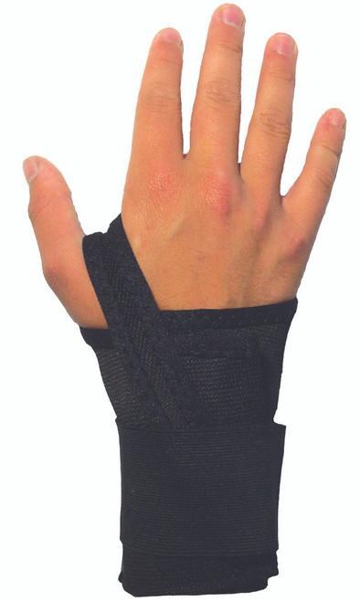Impacto EL40 Wrist Support Single Elastic Strap. Shop Now!