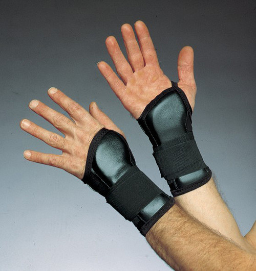 Impacto EL420 Ambidextrous Wrist Support Universal. Shop Now!
