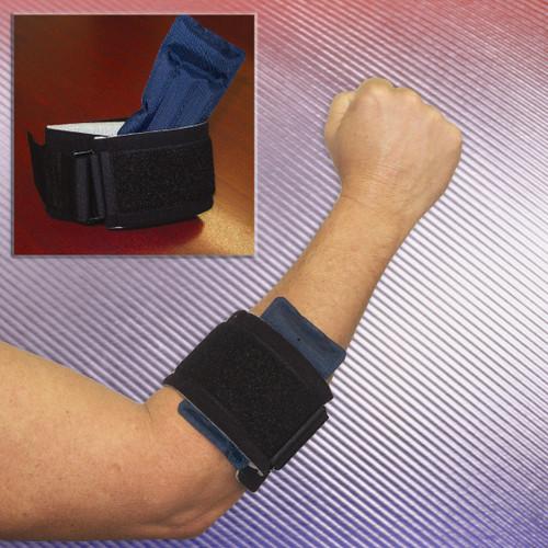 Impacto AIRELBOW Tennis Elbow Support Ambidextrous. Shop Now!