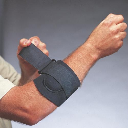 Impacto EL5002 Neoprene Adjustable Strap Tennis Elbow Support. Shop Now!