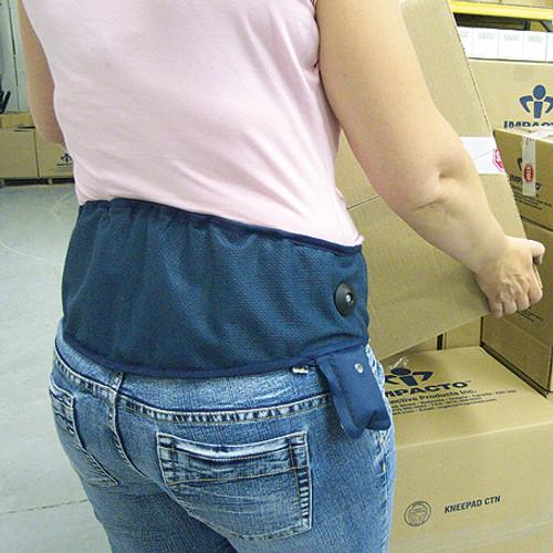 Impacto CP Lumbar Support Comfort Plus Air Belt. Shop Now!