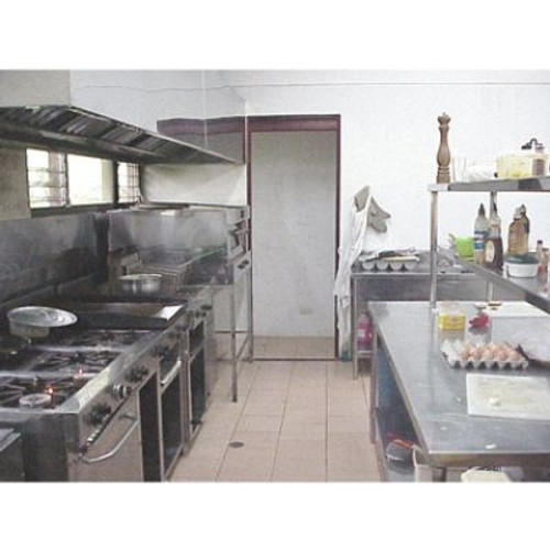 SS5008A Kitchen Safety DVD. Shop Now!