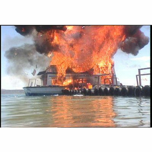M19003E Flammables and Explosives DVD. Shop Now!