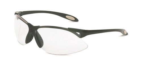 Honeywell Series Safety Glasses. Available in Black Frame, Clear Lens. Shop Now!