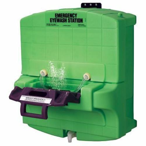 Emergency Eyewash Station Fend All Pure Flow 1000. Shop Now!