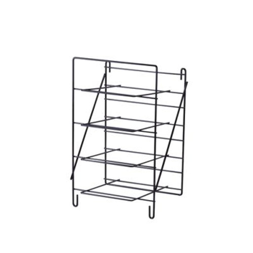Fendall Wire Storage Rack-Up to 4 Fendall Flash Flood 1-Gal Cartridges. Shop Now!