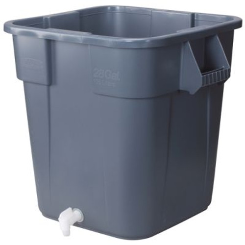 Fendall Waste Container 28 Gal. Capacity. Shop Now!