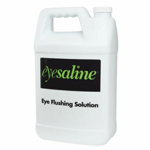 Fendall 1 Gallon Premixed Ready-to-Use Eyesaline Solution, 4/Case. Shop Now!