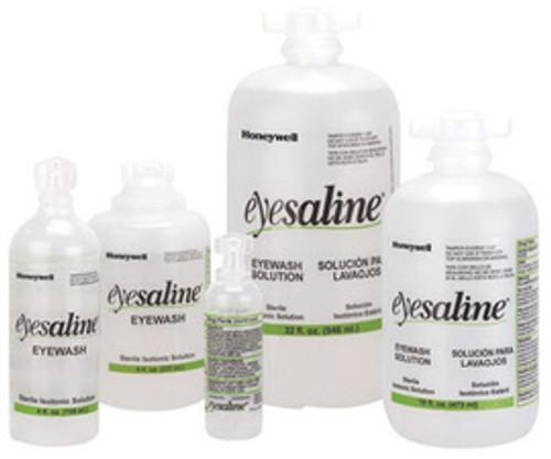 Eyesaline 1 oz Personal Eyewash Bottles - 24/Case