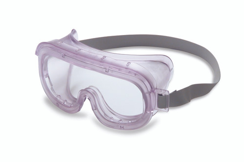 Uvex S350 Classic Goggle Hood Indirect Vent. Shop Now!