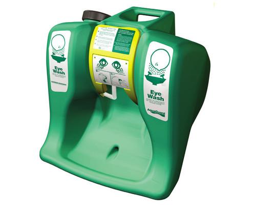 Guardian G1540 16-Gallon Portable Eyewash. Shop Now!