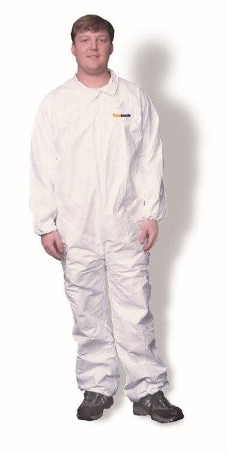 Sunrise Industries SMP120 Microporous Coverall-Standard. Shop Now!