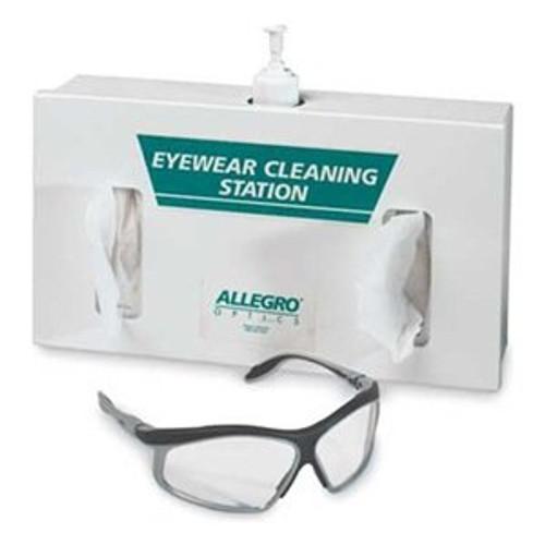 Allegro 0357-01 Refill 16 oz. Liquid Cleaner - 12pcs