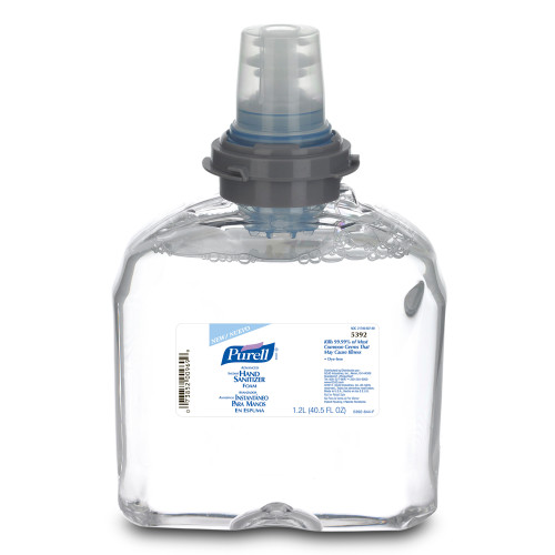 PURELL 5392-02 TFX Refill - Advanced Foam Hand Sanitizer (2 Pack). Shop Now!