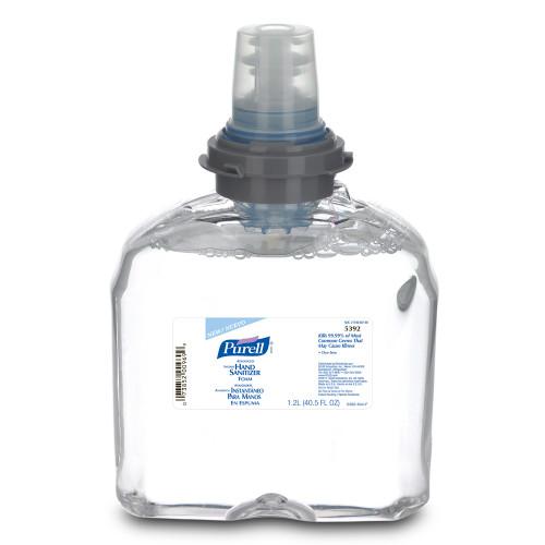 PURELL 5392-02 TFX Refill - Advanced Foam Hand Sanitizer (2 Pack). Shop Now!