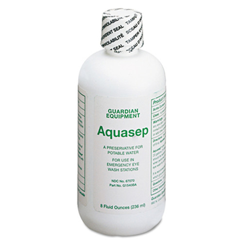 Guardian G1540BA Bacteriostatic 8 Oz Additive for G1540. Shop Now!
